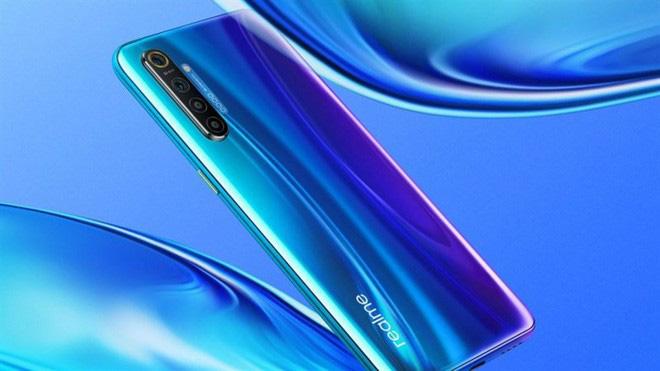 Thị phần chỉ bằng 1/3 nhưng Realme đang thực sự đe dọa Xiaomi - Ảnh 1.