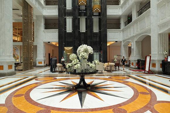Lộ diện những căn phòng đẳng cấp mà Đông Nhi cùng Ông Cao Thắng dùng hơn 10 tỷ đồng để chuẩn bị cho khách mời tới dự đám cưới - ảnh 1