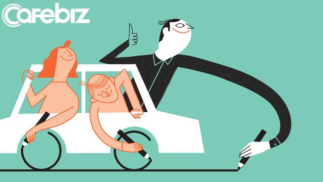 11 câu hỏi giải đáp thắc mắc Bạn có tố chất lãnh đạo không hay suốt đời chỉ là một nhân viên cần mẫn - Ảnh 1.