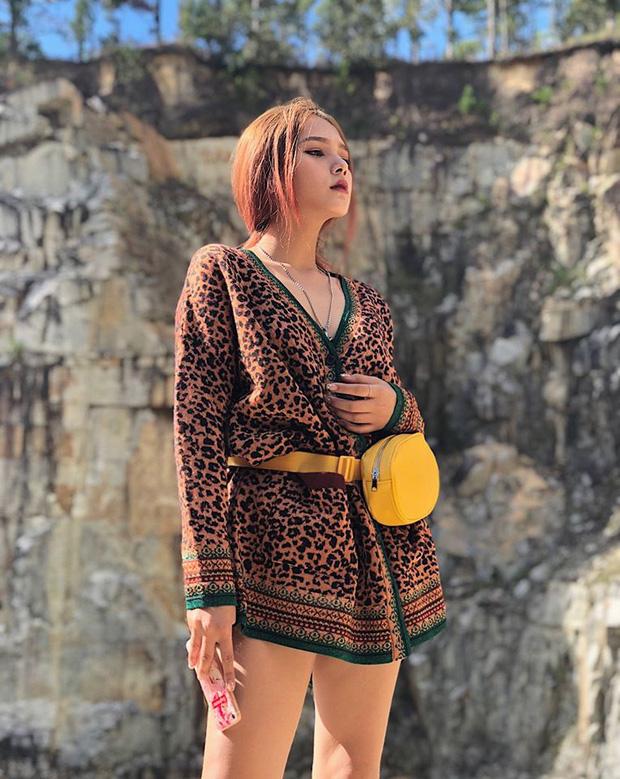 Chị dâu 10x của Diệp Lâm Anh: Nhan sắc xinh như hot girl, là gương mặt quen thuộc trong các MV ca nhạc, phim sitcom - Ảnh 14.