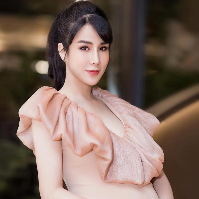 Chị dâu 10x của Diệp Lâm Anh: Nhan sắc xinh như hot girl, là gương mặt quen thuộc trong các MV ca nhạc, phim sitcom - Ảnh 3.