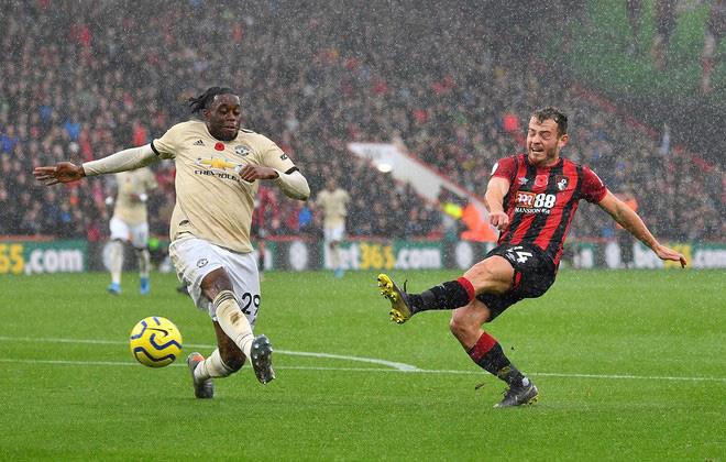 Vòng 12 Ngoại hạng Anh: Đại chiến Liverpool vs Man City, MU thoát khủng hoảng - Ảnh 3.
