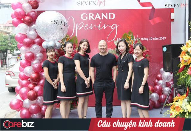 Nguyễn Vũ Hải Anh: Từ gương mặt thân quen của màn ảnh đến ông chủ chuỗi 24 cửa hàng thời trang vướng nghi án 'cắт mác Tàu, dán nhãn Việt'
