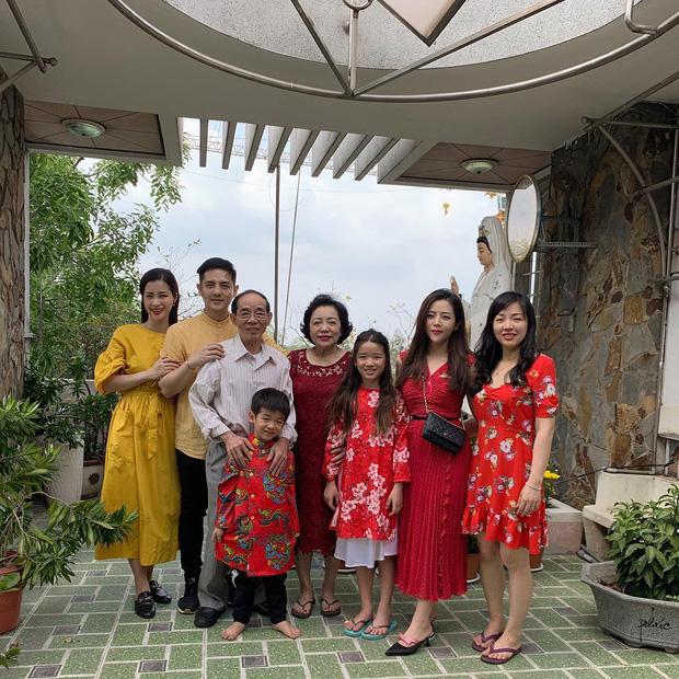 Biệt đội thiên thần trong siêu đám cưới Đông Nhi - Ông Cao Thắng: Nhà trai, nhà gái mỗi bên 'góp' 2 em bé - ảnh 3