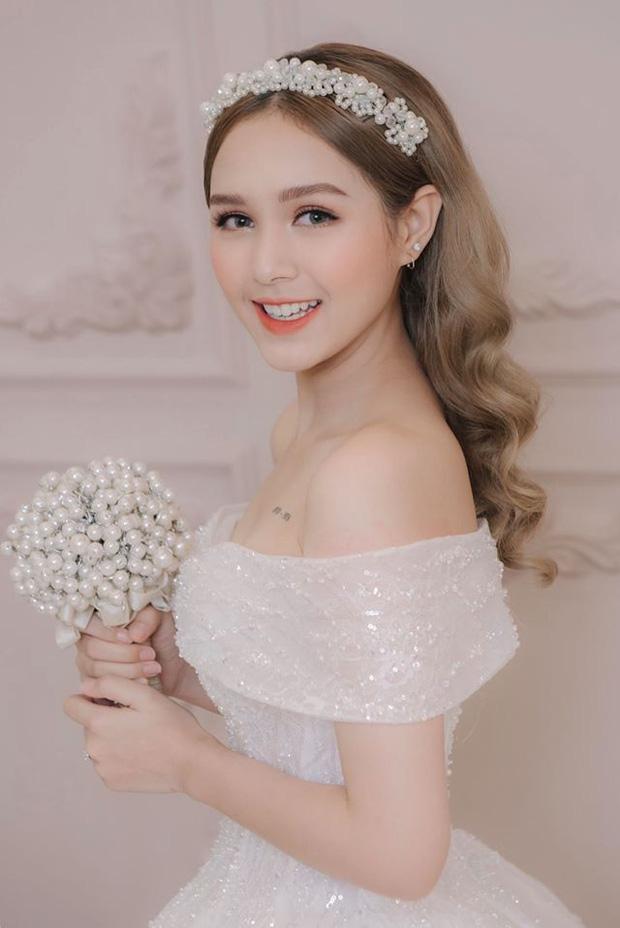 Chị dâu 10x của Diệp Lâm Anh: Nhan sắc xinh như hot girl, là gương mặt quen thuộc trong các MV ca nhạc, phim sitcom - ảnh 5