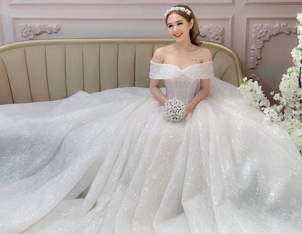 Chị dâu 10x của Diệp Lâm Anh: Nhan sắc xinh như hot girl, là gương mặt quen thuộc trong các MV ca nhạc, phim sitcom - ảnh 6