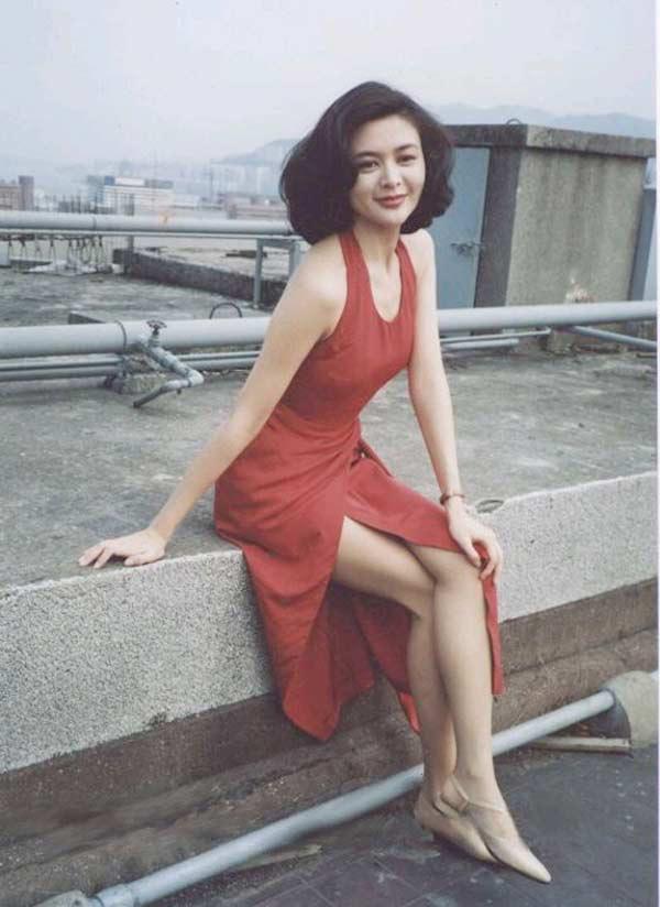 Quan Chi Lâm: Người đẹp săn đại gia cô độc ở tuổi U60, di chúc 1.400 tỷ cho em trai - Ảnh 1.