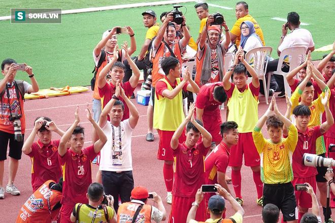 Hữu Thắng thất bại vì chính sách người hùng, thầy Park sẽ đánh bại Indo bằng 0 số 10 - Ảnh 3.