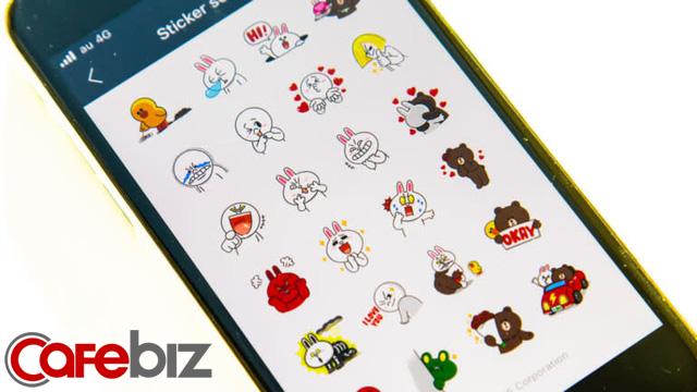 Tỷ phú Masayoshi Son từng nói Nhắn tin mà không dùng emoji thì coi như vứt và câu chuyện từ những dấu chấm phẩy kèm chữ cái đến ngành kinh doanh triệu USD - Ảnh 1.