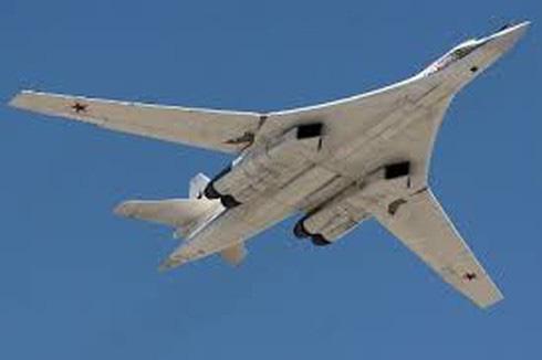 """Sức mạnh """"Bảo kiếm"""" Tu-160M của Nga khiến Mỹ """"dè chừng"""" - Ảnh 2."""