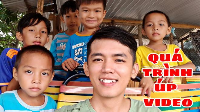 Youtuber nghị lực nhất Việt Nam: ở nhà tre nứa, làm phụ hồ nhưng vẫn gây dựng được channel ẩm thực hơn 760k subscribers - Ảnh 21.