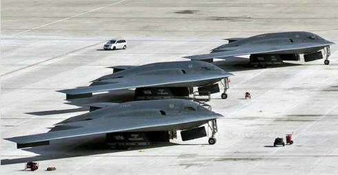 """Sức mạnh """"Bảo kiếm"""" Tu-160M của Nga khiến Mỹ """"dè chừng"""" - Ảnh 4."""