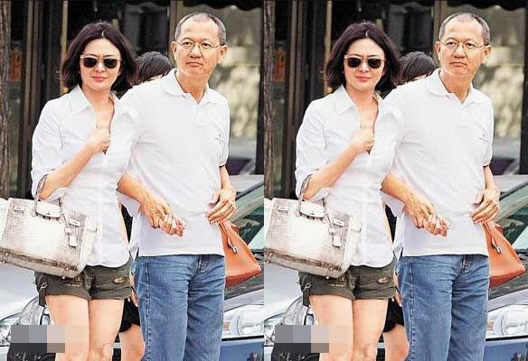 Quan Chi Lâm: Người đẹp săn đại gia cô độc ở tuổi U60, di chúc 1.400 tỷ cho em trai - Ảnh 6.
