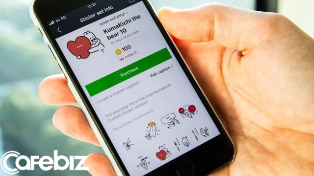 Tỷ phú Masayoshi Son từng nói Nhắn tin mà không dùng emoji thì coi như vứt và câu chuyện từ những dấu chấm phẩy kèm chữ cái đến ngành kinh doanh triệu USD - Ảnh 7.
