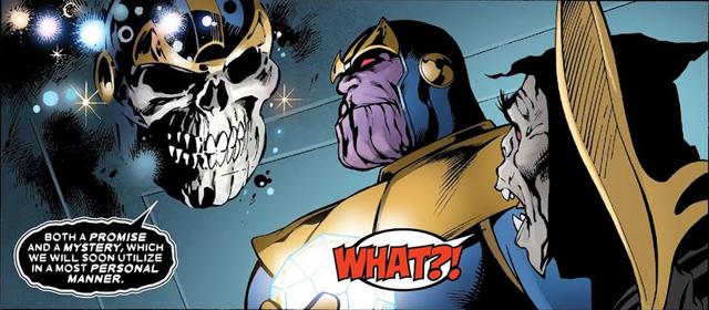 Tiết lộ danh tính người đã hạ Thanos - kẻ soán ngôi TOAA để trở thành Chúa Trời của vũ trụ Marvel - Ảnh 6.