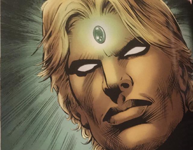 Tiết lộ danh tính người đã hạ Thanos - kẻ soán ngôi TOAA để trở thành Chúa Trời của vũ trụ Marvel - Ảnh 11.