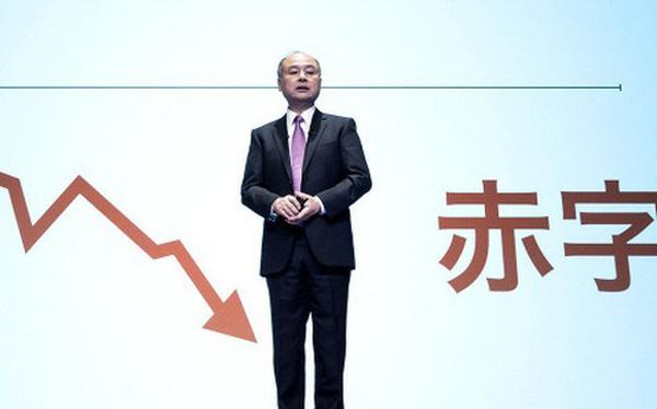Đốt tiền như rác, tăng trưởng bằng mọi giá từng là sức hấp dẫn, là bí quyết thành công nhưng giờ đã trở thành thứ sẽ nhấn chìm SoftBank và Masayoshi Son! - Ảnh 1.