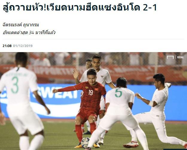 """Báo Thái Lan: """"Việt Nam thoát khỏi địa ngục một cách ly kỳ"""" - Ảnh 2."""
