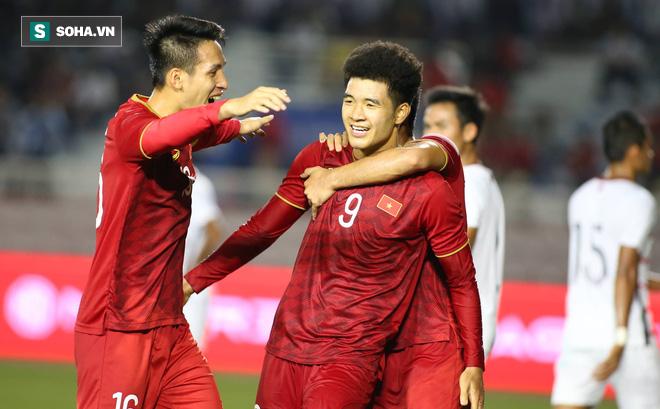 Tập đoàn Hưng Thịnh treo thưởng 1 tỷ đồng cho U22 Việt Nam trước trận chung kết - Ảnh 1.