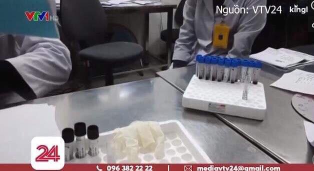 Vụ cắt đôi que thử HIV, viêm gan B tại BV Xanh Pôn: Cần làm rõ động cơ mục đích, yếu tố vụ lợi - Ảnh 2.