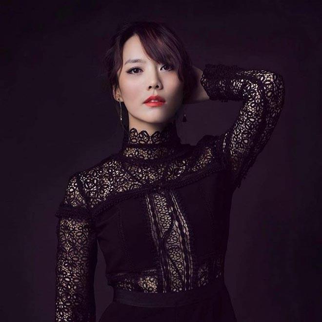 Trấn Thành thừa nhận áp lực khi đứng cạnh diva Hàn Quốc So Hyang - Ảnh 1.