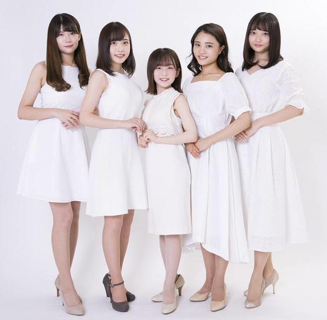 Nữ sinh Nhật cao 1m46 vẫn giật giải Hoa khôi vì xinh như búp bê, khiến hội con trai bùng lên cảm giác muốn bảo vệ - Ảnh 4.