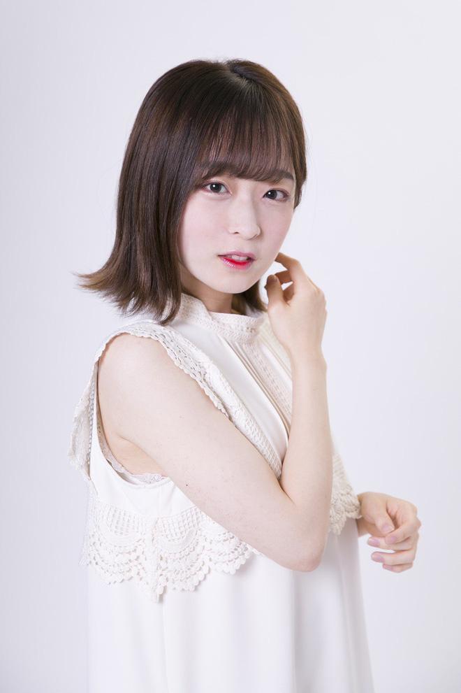 Nữ sinh Nhật cao 1m46 vẫn giật giải Hoa khôi vì xinh như búp bê, khiến hội con trai bùng lên cảm giác muốn bảo vệ - Ảnh 5.