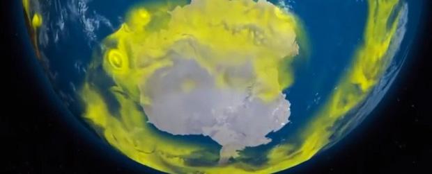 Loài người đã từng làm chậm biến đổi khí hậu: Trái đất đáng ra đã phải nóng như địa ngục nếu chúng ta không thành công - Ảnh 1.