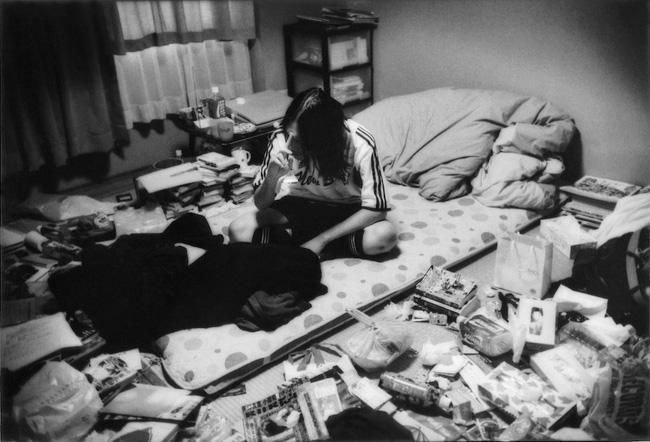 Sợ phải sống cô đơn không ai trò chuyện, người đàn ông sinh hoạt với thi thể của bố suốt gần 1 tháng và căn bệnh đáng sợ của xã hội Nhật - Ảnh 1.