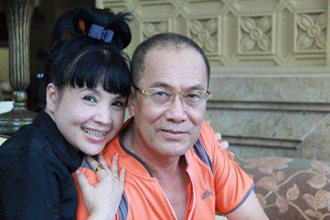 NSND Lan Hương Em bé Hà Nội không thích làm bà ngoại bỉm sữa, bất ngờ kể về tình yêu ở tuổi 56 - Ảnh 2.