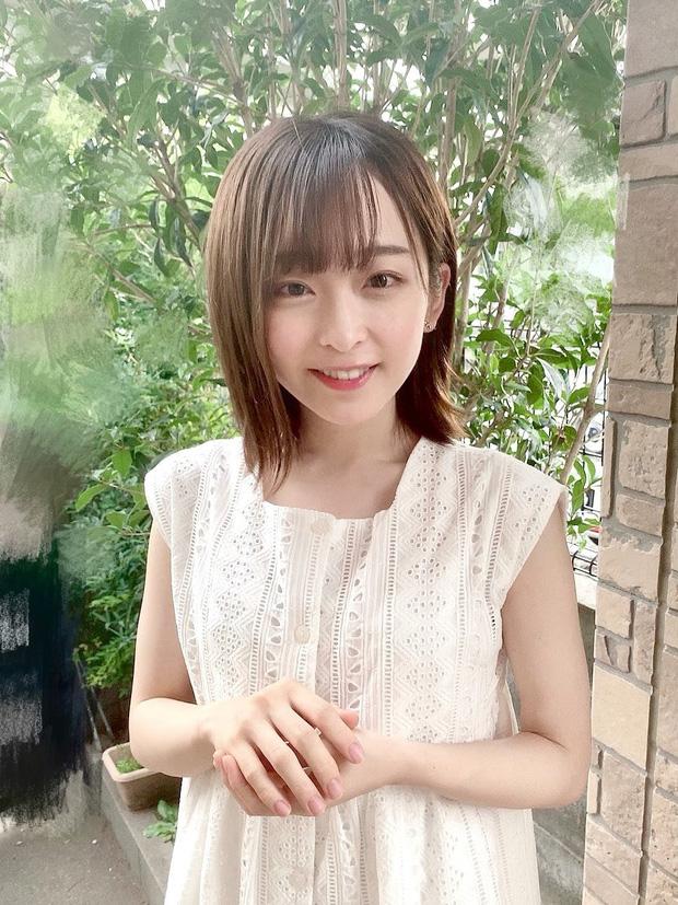 Nữ sinh Nhật cao 1m46 vẫn giật giải Hoa khôi vì xinh như búp bê, khiến hội con trai bùng lên cảm giác muốn bảo vệ - Ảnh 3.