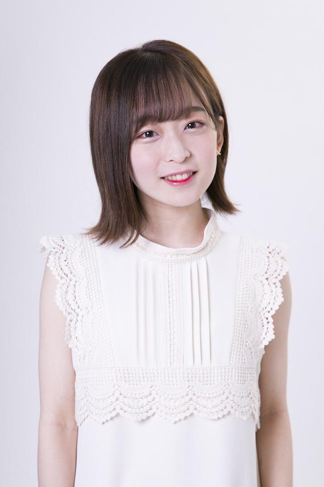 Nữ sinh Nhật cao 1m46 vẫn giật giải Hoa khôi vì xinh như búp bê, khiến hội con trai bùng lên cảm giác muốn bảo vệ - Ảnh 6.
