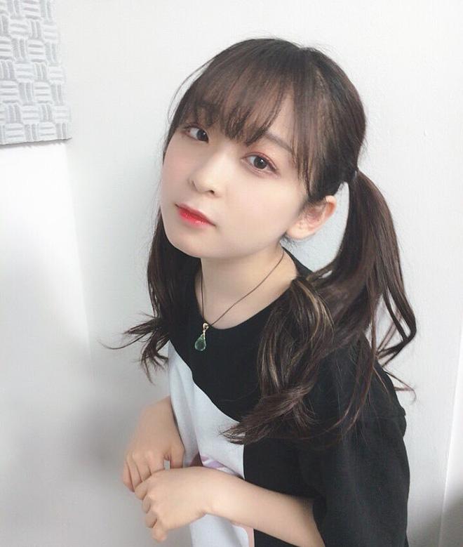 Nữ sinh Nhật cao 1m46 vẫn giật giải Hoa khôi vì xinh như búp bê, khiến hội con trai bùng lên cảm giác muốn bảo vệ - Ảnh 18.