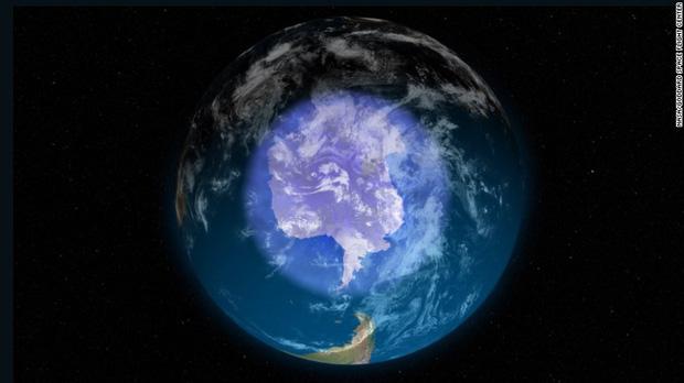 Loài người đã từng làm chậm biến đổi khí hậu: Trái đất đáng ra đã phải nóng như địa ngục nếu chúng ta không thành công - Ảnh 3.