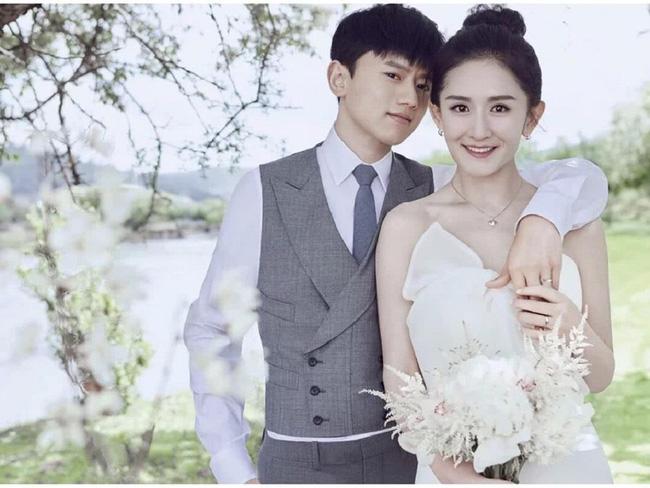 MC Tạ Na ly hôn chồng vì Trương Kiệt ngoại tình với Đặng Tử Kỳ? - ảnh 4