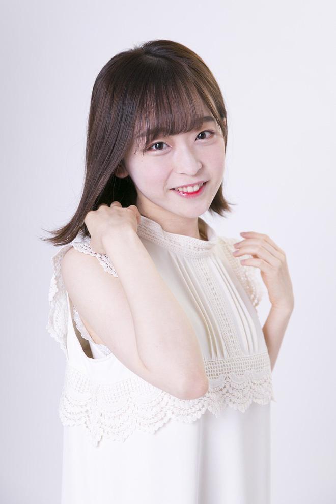 Nữ sinh Nhật cao 1m46 vẫn giật giải Hoa khôi vì xinh như búp bê, khiến hội con trai bùng lên cảm giác muốn bảo vệ - Ảnh 7.