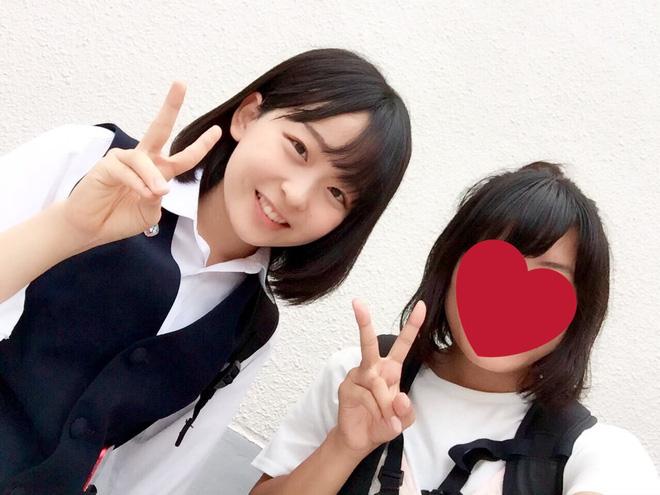 Nữ sinh Nhật cao 1m46 vẫn giật giải Hoa khôi vì xinh như búp bê, khiến hội con trai bùng lên cảm giác muốn bảo vệ - Ảnh 11.