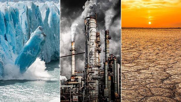 Loài người đã từng làm chậm biến đổi khí hậu: Trái đất đáng ra đã phải nóng như địa ngục nếu chúng ta không thành công - Ảnh 4.