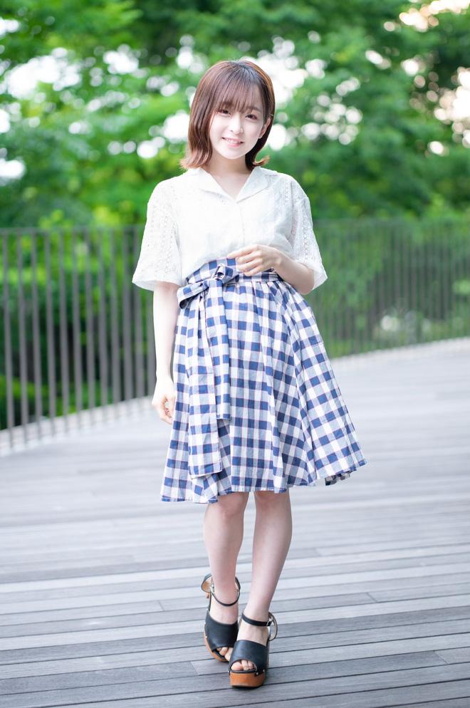 Nữ sinh Nhật cao 1m46 vẫn giật giải Hoa khôi vì xinh như búp bê, khiến hội con trai bùng lên cảm giác muốn bảo vệ - Ảnh 20.