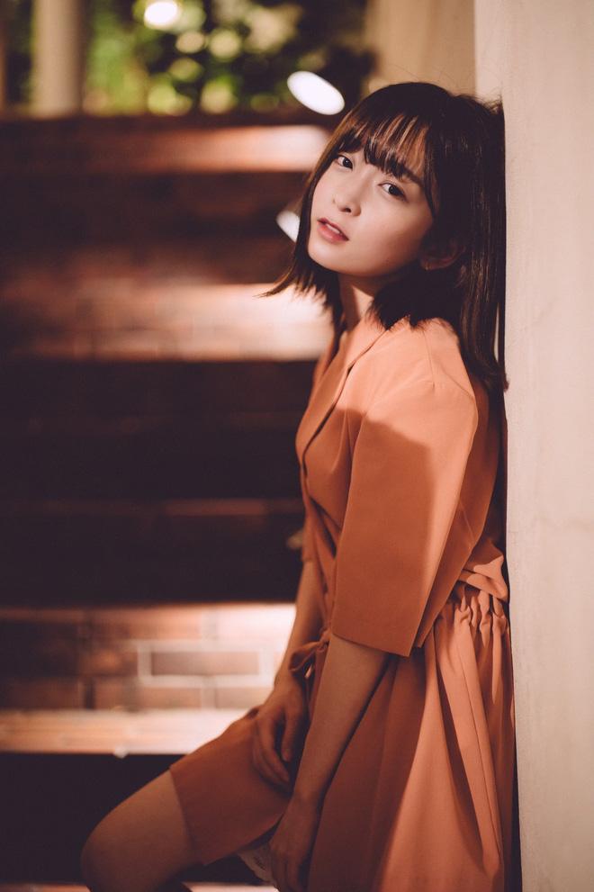 Nữ sinh Nhật cao 1m46 vẫn giật giải Hoa khôi vì xinh như búp bê, khiến hội con trai bùng lên cảm giác muốn bảo vệ - Ảnh 21.
