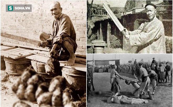 Đao phủ cuối cùng trong lịch sử TQ: Bị báo ứng đau đớn vì phạm phải 1 điều đại kỵ - Ảnh 1.