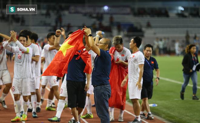 CĐV Trung Quốc sợ hãi trước thắng lợi của U22 Việt Nam, nhắc đến lời sấm truyền năm xưa - ảnh 2