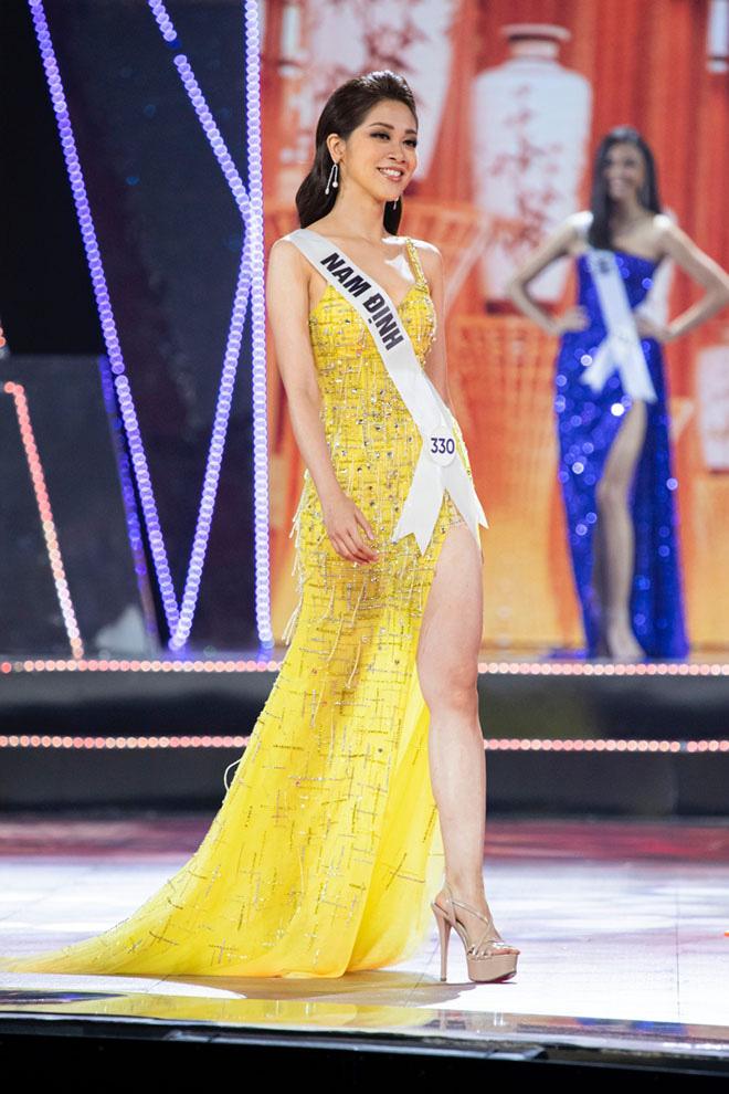 Nữ giám đốc đầu tư 400 triệu đồng để thi Hoa hậu Hoàn vũ nhưng chỉ lọt top 10 - Ảnh 1.