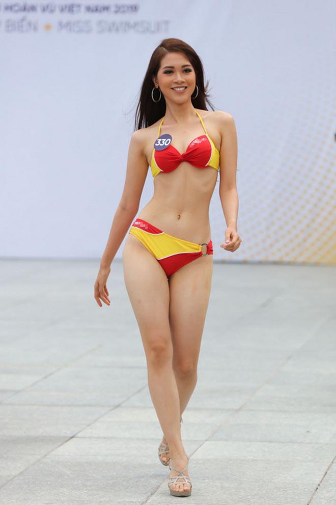 Nữ giám đốc đầu tư 400 triệu đồng để thi Hoa hậu Hoàn vũ nhưng chỉ lọt top 10 - Ảnh 4.