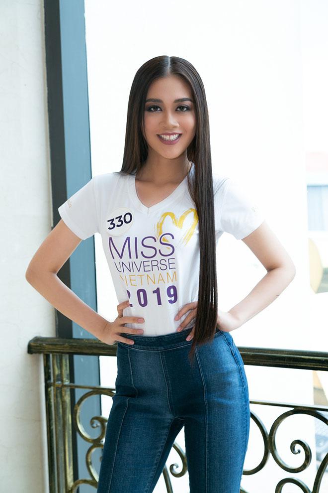 Nữ giám đốc đầu tư 400 triệu đồng để thi Hoa hậu Hoàn vũ nhưng chỉ lọt top 10 - Ảnh 6.