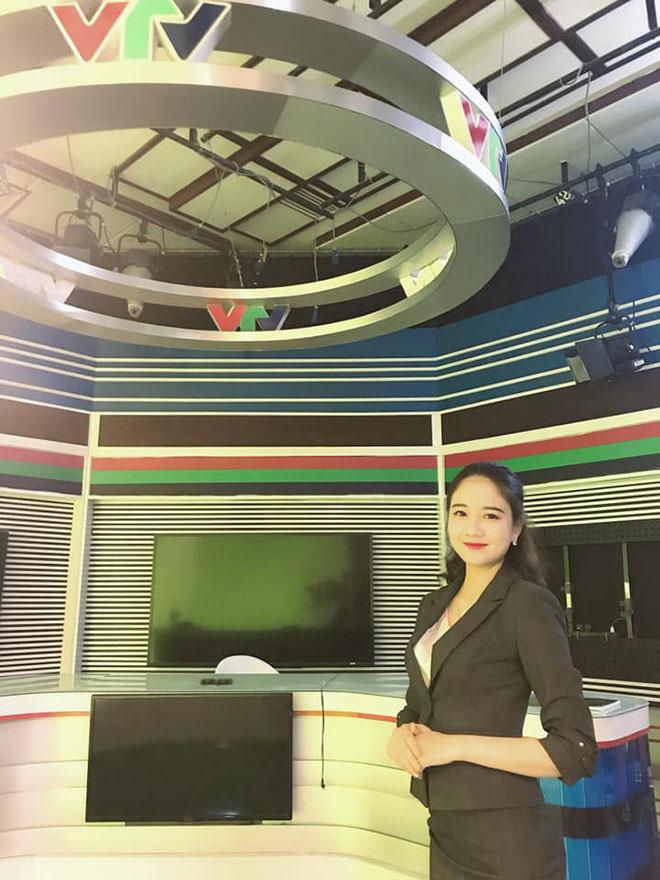Điều ít biết về nữ MC VTV xinh đẹp, đã phát ngôn gây chú ý về đàn ông - Ảnh 6.
