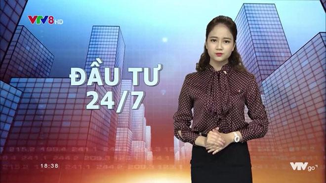 Điều ít biết về nữ MC VTV xinh đẹp, đã phát ngôn gây chú ý về đàn ông - Ảnh 4.