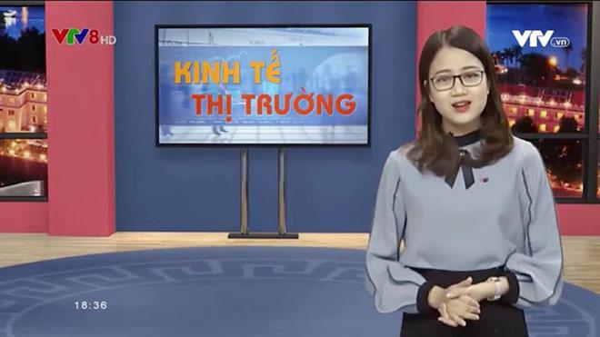 Điều ít biết về nữ MC VTV xinh đẹp, đã phát ngôn gây chú ý về đàn ông - Ảnh 5.