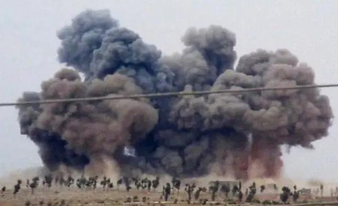 """Chiến trường Syria đã đào tạo Không quân Nga thành các """"sát thủ"""" như thế nào? - Ảnh 1."""