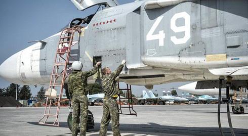 """Chiến trường Syria đã đào tạo Không quân Nga thành các """"sát thủ"""" như thế nào? - Ảnh 3."""